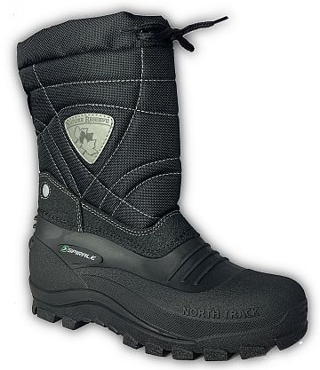 Spirale North Track Boot