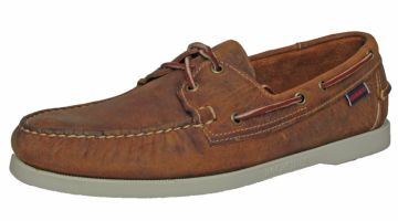 Docksides - Colour: Weathered Brown