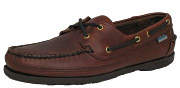 Schooner - Colour: Brown Oiled Waxy